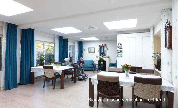 verpleeghuis zonnehoeve is gesitueerd op landgoed zonnestraal te hilversum zonnehoeve is onderdeel van zorgorganisatie hilverzorg en biedt onderdak aan