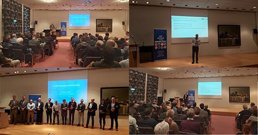 VCCN minisymposium