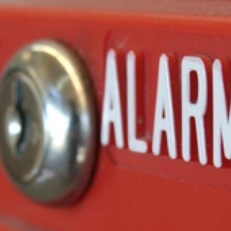 Brandveiligheidsinspecties